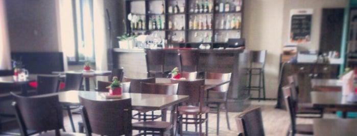 Restaurace U Radnice is one of Praha.