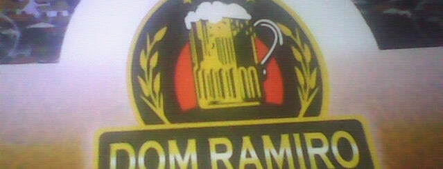 Dom Ramiro is one of Bar / Boteco / Pub.