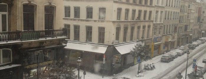 Rue du Midi / Zuidstraat is one of tredozio.