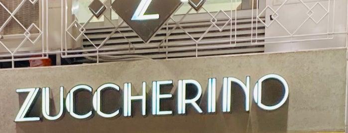 Zuccherino is one of Posti che sono piaciuti a Manos.