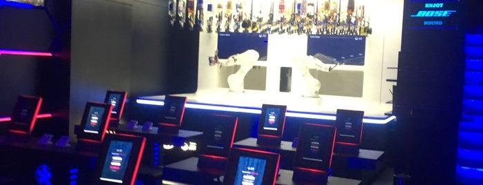Ice Pub Prague is one of Locais salvos de Rptr.