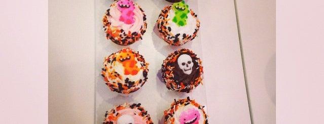 Sweet & Social is one of Cupcake Bakeries.