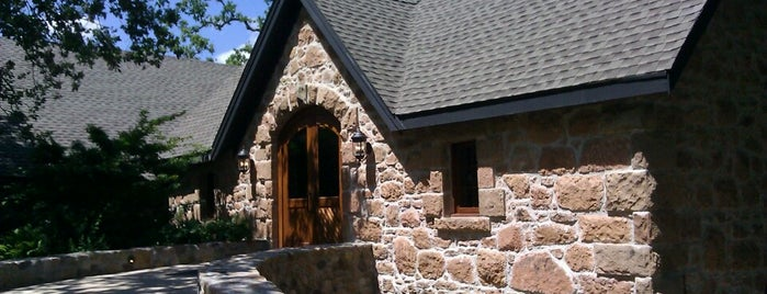 Freemark Abbey Winery is one of California Wine Country.