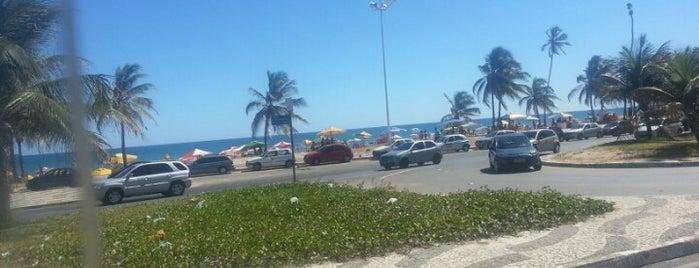 Praia de Plakafor is one of Locais salvos de Vinny Brown.