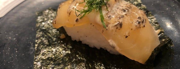 Sushi express is one of Locais curtidos por Penny_bt90.