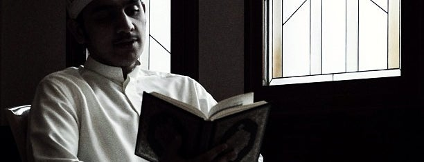 معتكف الأحباب is one of Posti che sono piaciuti a Khalid.