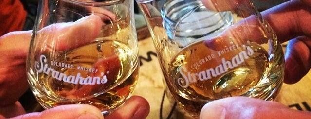 Stranahan's Whiskey Tour is one of Denver/Breck Trip 2016.