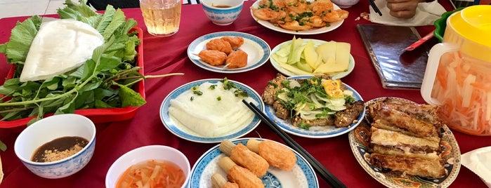 Bánh Bèo Tuyết Mai is one of Vung tau.