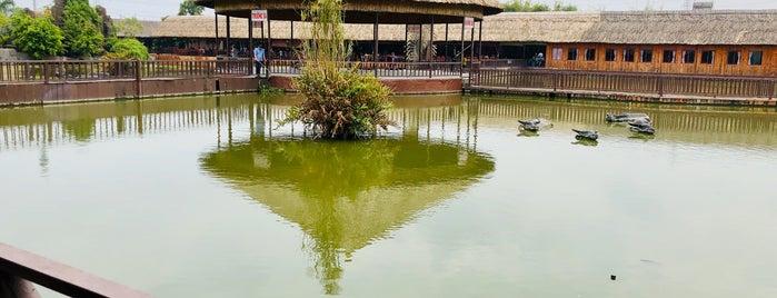 Tháp Ngà (Bình Xuyên 2) is one of Vietnam.