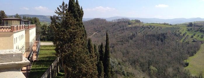 Borgo Vicarello di Volterra is one of Italy | Good Eating & Living.