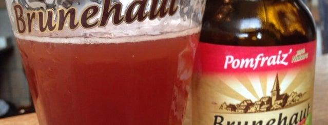 Brasserie de Brunehaut is one of Beer / Belgian Breweries (2/2).