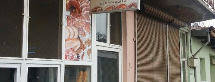 Gümüş Çayı Rekreasyon Alanı is one of themaraton.