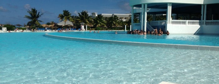 Grand Palladium Lady Hamilton Resort & Spa is one of Best Places To Visit.