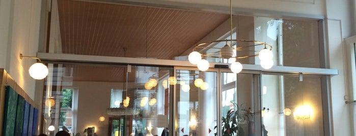 Café Prückel is one of Thiago : понравившиеся места.