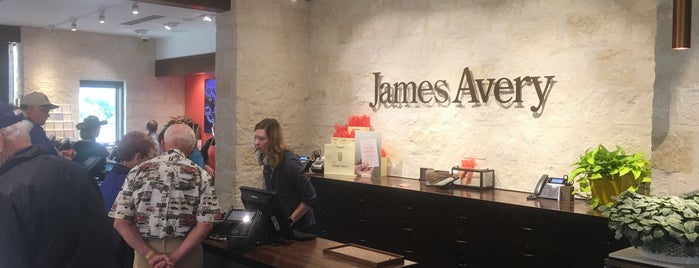 James Avery Artisan Jewelry is one of Ritaさんのお気に入りスポット.