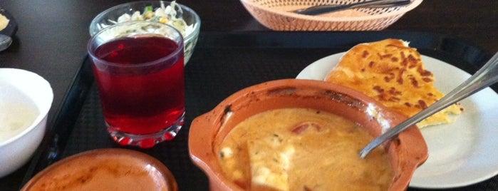 кафе-столовая is one of Свадебное путешествие.