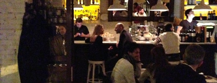 Abbottega is one of MILANO EAT & SHOP.