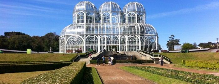Jardim Botânico is one of Lugares que fui.