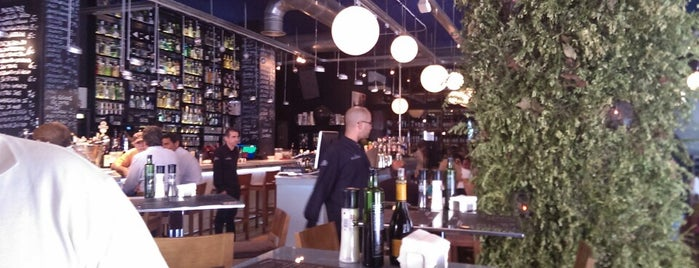 El Portal Taberna & Wines is one of Davide 님이 좋아한 장소.