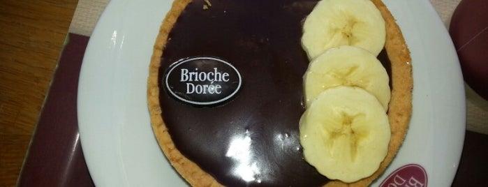 Brioche Dorée is one of Lieux qui ont plu à LuLu.