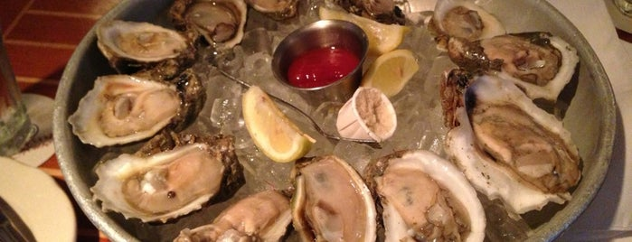 Top 11 Seafood Restaurants In Houston Bay Area