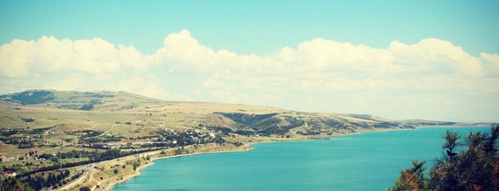 Тбилисское водохранилище is one of Тбилиси.