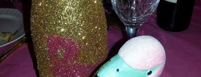 LJ's Glitter Dynasty is one of My Places.