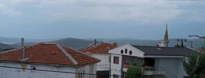 Balıkesir - Edremit Yolu is one of Hasan : понравившиеся места.