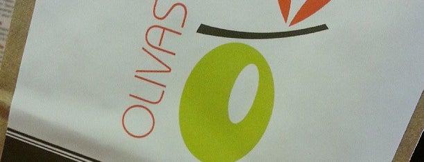 Olivastro Oils & Balsamics is one of Posti salvati di Marshie.