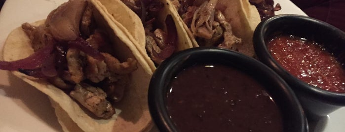 El Coyote Maya is one of Mérida Restaurant Week.