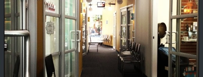 Sola Salon Studios is one of Westchester.