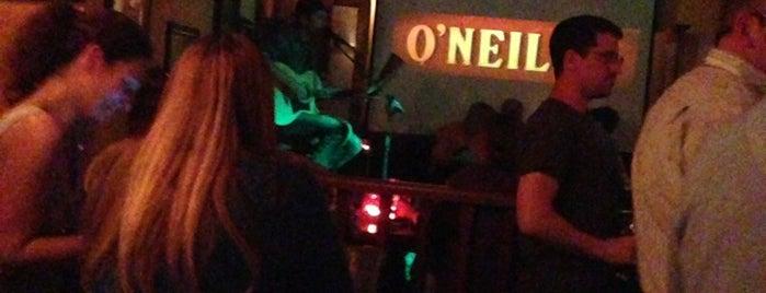 O'Neill's Irish Pub is one of Lissabon.