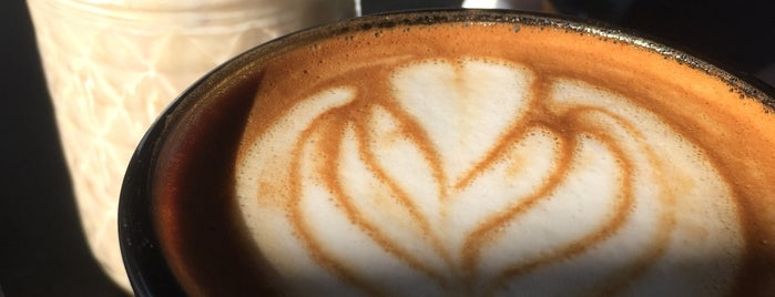 Dogwood Coffee is one of Posti salvati di Rachel.