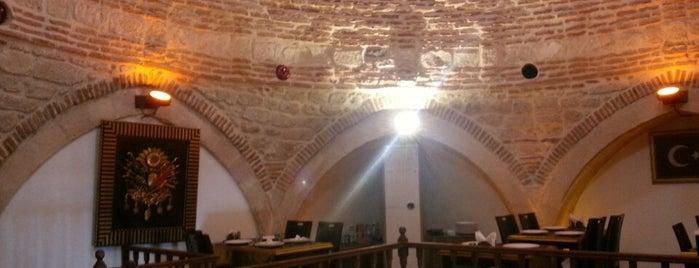 Acar Karavan Gözleme & Hammâm-î Ziyafe is one of Yasemin Arzu: сохраненные места.