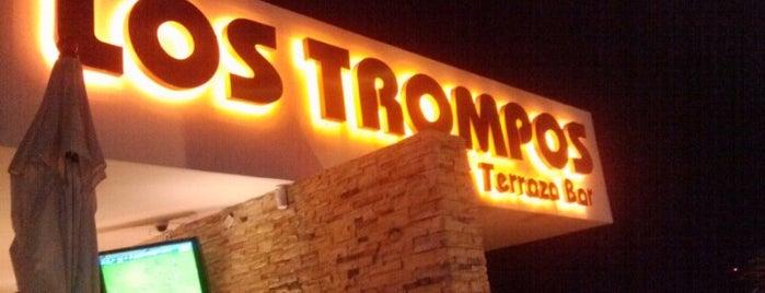 Los Trompos Francisco de Montejo is one of Orte, die Fca Itc gefallen.