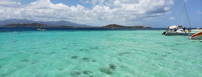 Icaco Island is one of Locais curtidos por Cristina.
