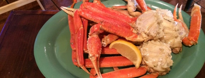 The 11 Best Places For Crab Legs In Clearwater