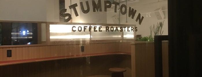 Stumptown Coffee Roasters is one of Potential Work Spots: Kyoto.