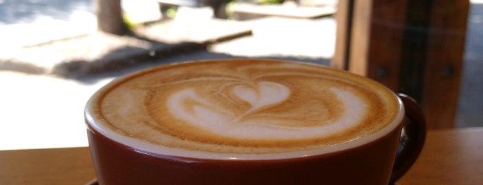 Café Delirante is one of Bariloche.