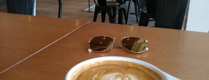 Café Delirante is one of BRC.