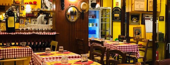 Ruffino is one of Restaurants.
