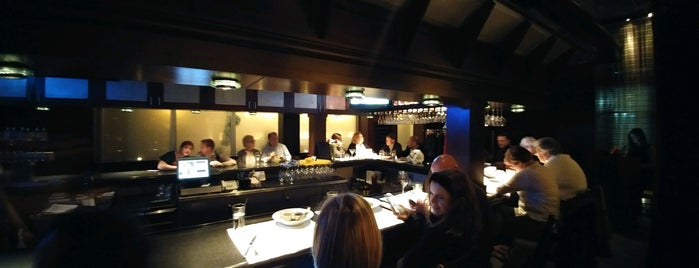 Joseph's Steakhouse is one of Gunnar: сохраненные места.