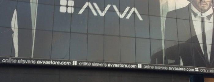 AVVA - DIDO GROUP is one of Srkn 님이 저장한 장소.