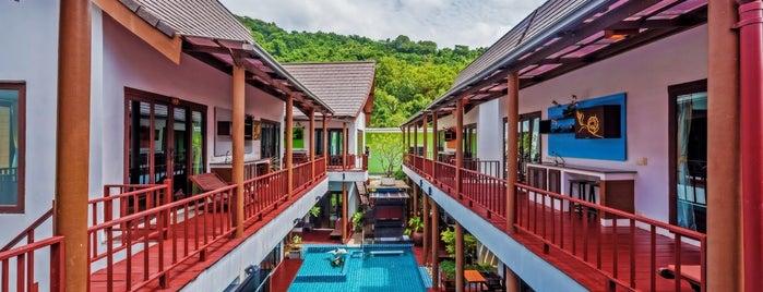 Assada Boutique Hotel Kata Phuket is one of Phuket.