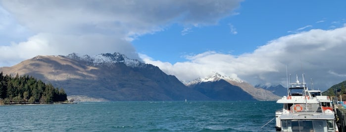 Spirit of Queenstown Scenic Cruise is one of New Zealand 2020.