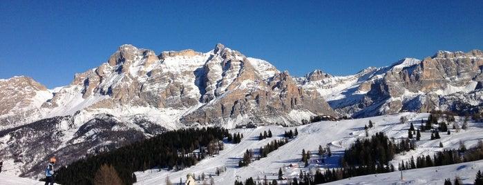 Piz Sorega is one of Ski & Chalet.