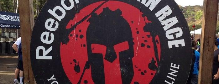 Spartan Race - Malibu Sprint is one of Lieux qui ont plu à Devon.
