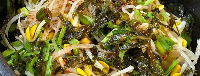 김영이국밥 is one of Local.