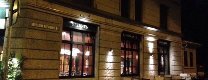 Da Guido Sternen is one of Zurich.