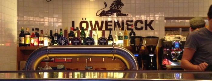 Löweneck is one of Essen Gehn Zurich.
